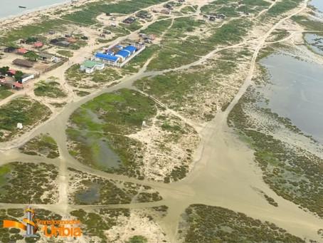 2 mil 600 familias afectadas en la Guajira por la ola de invierno