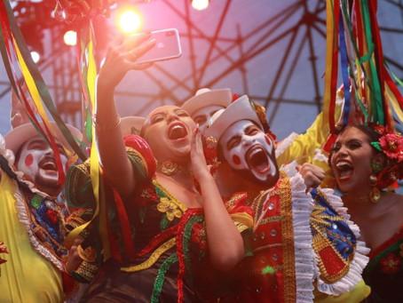 Otras fiestas culturales en Carnaval que debes saber