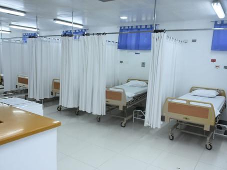 Ocupación de camas UCI en Barranquilla está en  un 57%: Alcaldía