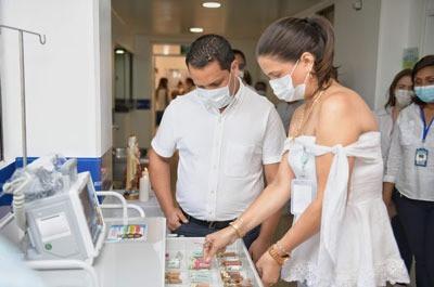Inversión de $ 1.600 millones llega a Red Pública Hospitalaria, en César
