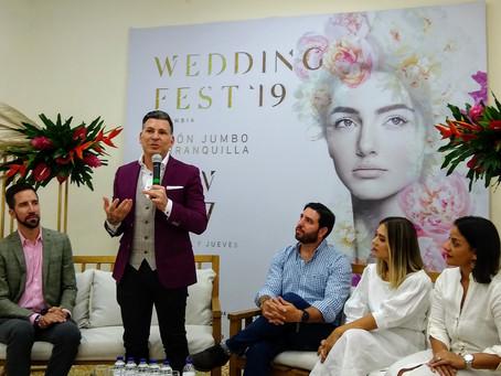 Industria de bodas y eventos mueve la economía de Barranquilla