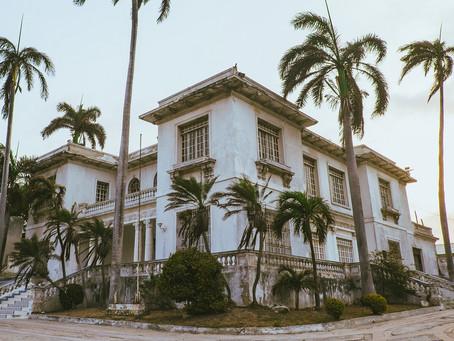 25 millones se invertirán con la protección del sector del Prado en Barranquilla