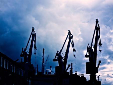 Lunes negro: Derrumbe en las bolsas mundiales por la caída del petróleo