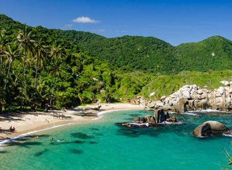 En vacaciones, hagamos turismo por la región Caribe