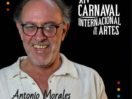 El legado de Próspero Morales Padilla con 'Los pecado de Inés de Hinojosa'
