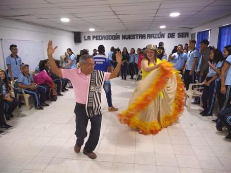 Talleres institucionales que impulsa el XXXIV Encuentro Nacional de Bandas en Sincelejo