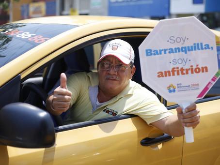 Barranquilla se preparara para ser la mejor anfitriona de la Asamblea BID
