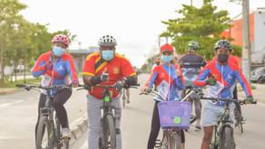 Conozca las fechas de la ciclovía en Cartagena