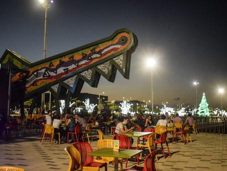 Recorre los puntos turísticos de Barranquilla en pandemia
