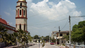 Cerca de Barranquilla hay un Parnaso (I)