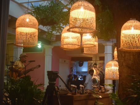 Candé, el restaurante netamente cartagenero que lidera la reactivación económica