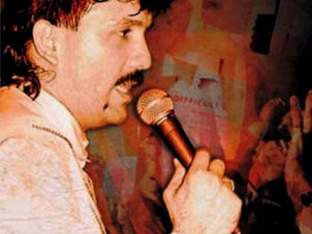Crónica: Cantando se despidió Rafael Orozco de su pueblo Becerril