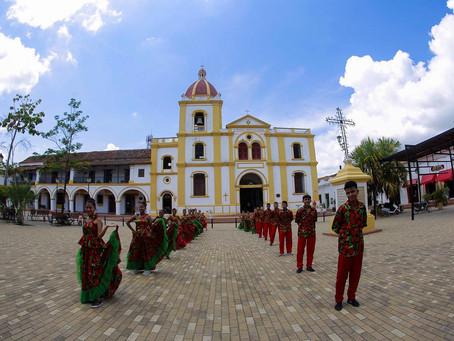 Instituto de Cultura del Bolívar y la Unilibre firman  convenio de proyección social