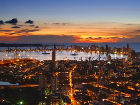 Plan de restauración ecológica de la bahía de Cartagena estaría listo en septiembre