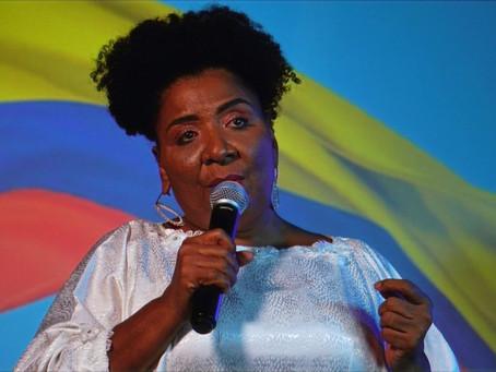 La lideresa guajira que enseña y sueña por una infancia colombiana pacificadora