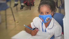 Cartagena: La presencialidad debe ser diferencial y única para cada escuela