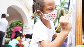 Habilitados pagos en educación para 2.399 estudiantes de Familias en Acción Cartagena