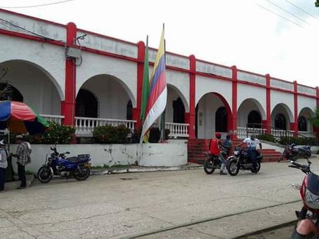 Alcalde electo de San Onofre se pronuncia frente a los hechos ocurridos al interior de la tesorería