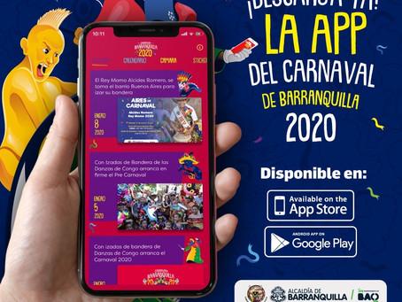 Carnaval de Barranquilla 2020, en la mano de todos