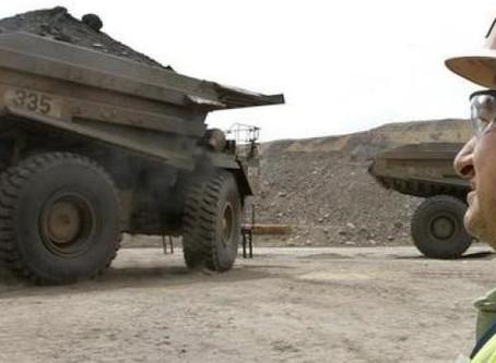 Gobierno: Con las perdidas monetarias por la  minería ilegal se construyen 1.400 viviendas