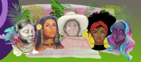 Mujeres de Barranquilla convocan a minga Caribe el 20 de mayo
