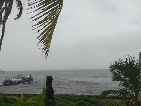 El Caribe tendrá una fuerte sensación térmica por la transición a la época de lluvias