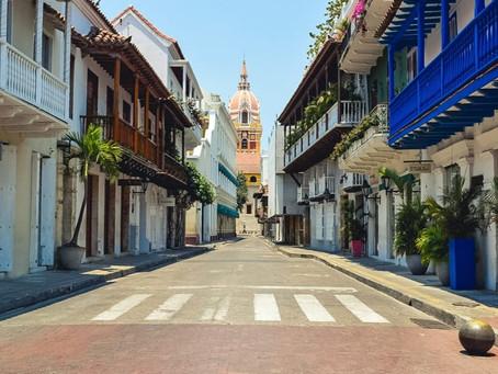 Ciudadanos y Alcaldía trabajan por el patrimonio de Cartagena