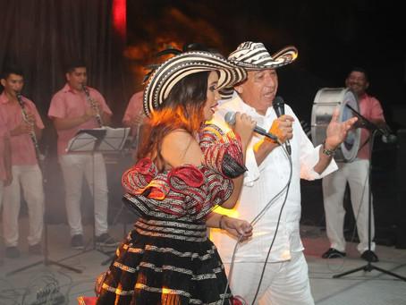 Finalizó la edición XXXIV  del Encuentro Nacional de Bandas en Sincelejo