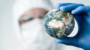 El daño que el SARS CoV 2 le puede producir al medio ambiente