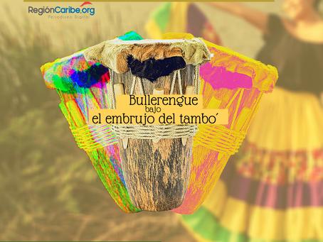 Ceremonial Bullerenguero: Saber ancestral del ayer en el hoy