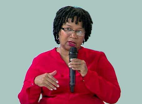 Las voces del voto Caribe: Audes Jiménez y el sentir de las mujeres