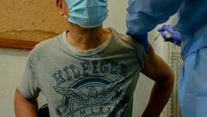 Puntos de vacunación en Cartagena para el 6 de agosto