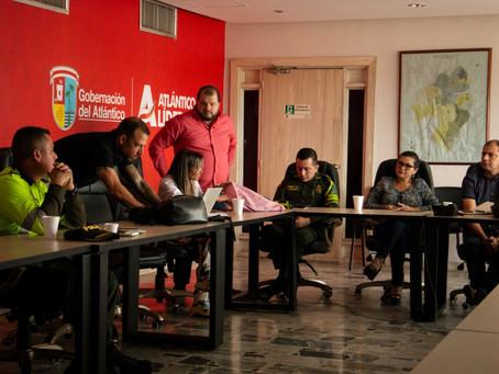 'Sagan Fondo Colombia' se realizará en carreteras del Atlántico