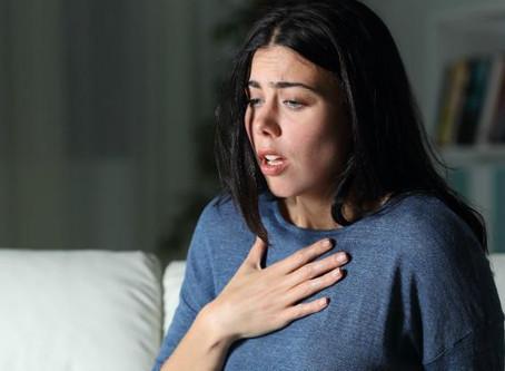 Aprenda a controlar la ansiedad en el confinamiento
