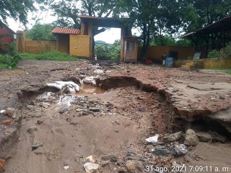 Tayrona: Cerrados temporalmente los sectores de Bahía Concha y Palangana