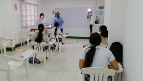 Distrito abre convocatoria para entregar 57 becas universitarias inclusivas