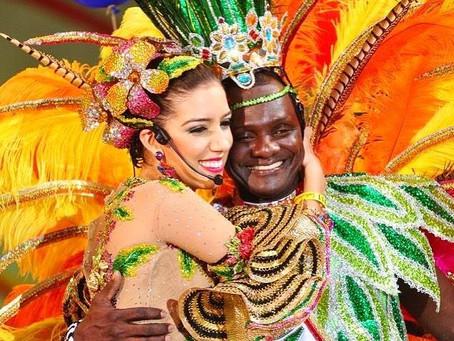 El mejor Carnaval de la historia