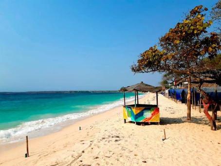 Conoce la propuesta para abrir las playas de Cartagena