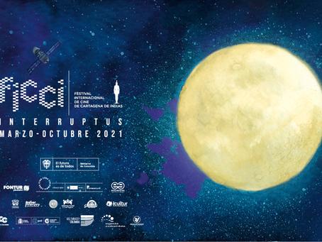 Cine en Cartagena bajo la luna llena del 20 septiembre