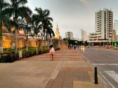 Cartagena, destino turístico para visitar en fin de año