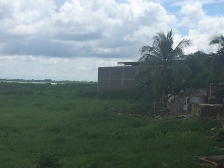 La Procuraduría solicitó parar contaminación por aguas residuales en Malambo