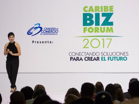Las 5 temáticas del Caribe Biz Forum del 2021