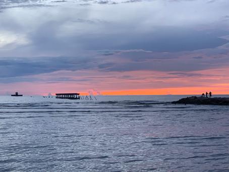 Atlántico cerrará sus playas para evitar segundo pico de contagios