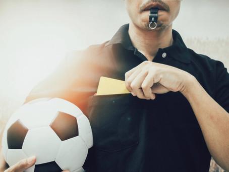 Conozca los árbitros para la cuarta fecha de Liga y la segunda del Torneo Betplay