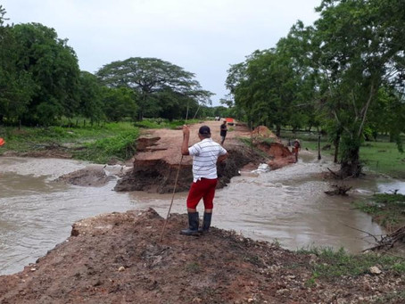 Sucre es declarada en calamidad pública por ola invernal