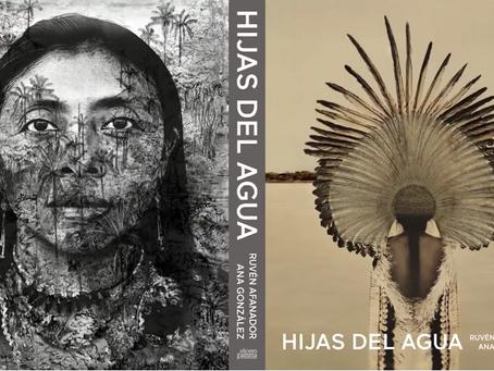 """""""Hijas del agua"""" exposición fotográfica de las comunidades indígenas"""