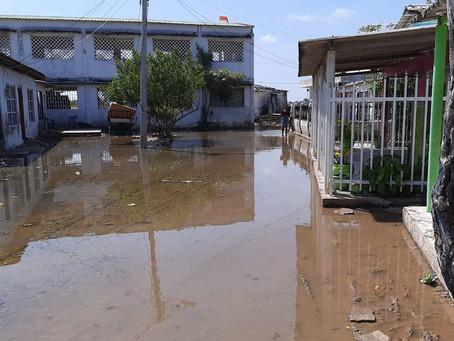 Se pronostican lluvias y tormentas eléctricas en el Norte de Bolívar.