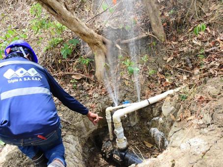 Conexión de agua fraudulenta habría afectado a 1.200 habitantes de Chorrera