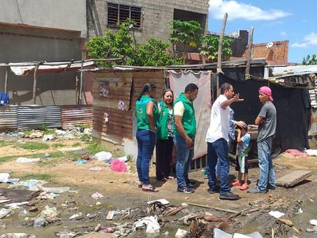 Abren Procesos de Restablecimiento de Derechos para niños de la comunidad Wayúu en La Guajira