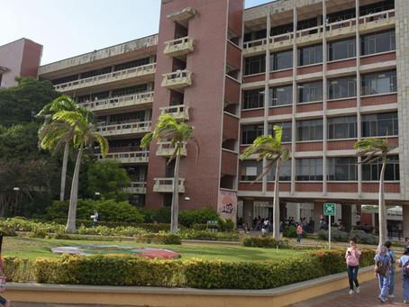Uniatlántico amplía suspensión de clases presenciales hasta el 31 de diciembre